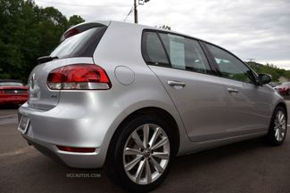 2013 Volkswagen Golf TDI Waterbury, Connecticut 6