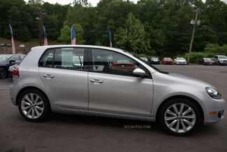 2013 Volkswagen Golf TDI Waterbury, Connecticut 7