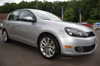 2013 Volkswagen Golf TDI Waterbury, Connecticut 8