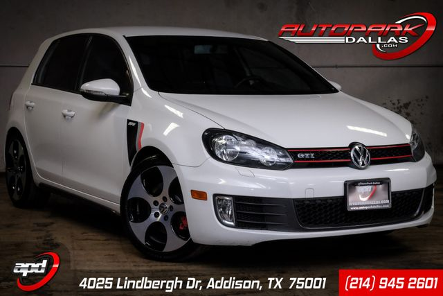 2013 Volkswagen GTI APR Stage 2 in Addison, TX 75001