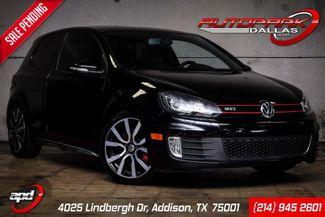 2013 Volkswagen GTI Autobahn in Addison, TX 75001