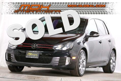 2013 Volkswagen GTI w/Sunroof + Navi + DSG  in Los Angeles