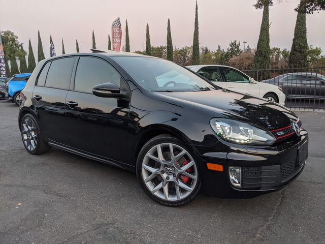 2013 Volkswagen GTI DRIVER'S EDITION in Campbell, CA 95008
