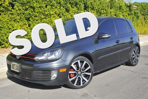 2013 Volkswagen GTI Autobahn in Cathedral City