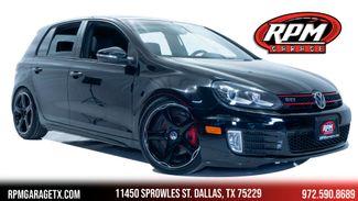 2013 Volkswagen GTI Autobahn Performance Package in Dallas, TX 75229