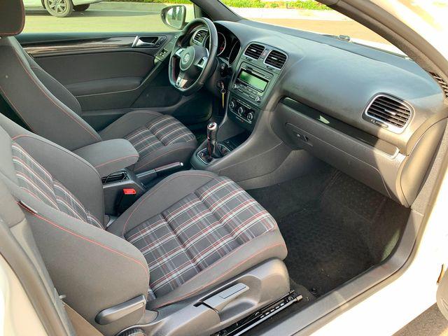 2013 Volkswagen GTI HATCHBACK NEW CLUTCH 78K MLS MANUAL SERVICE RECORDS in Van Nuys, CA 91406