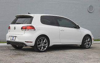 2013 Volkswagen GTI w/Sunroof & Navi Hollywood, Florida 4