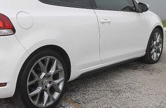 2013 Volkswagen GTI w/Sunroof & Navi Hollywood, Florida 5