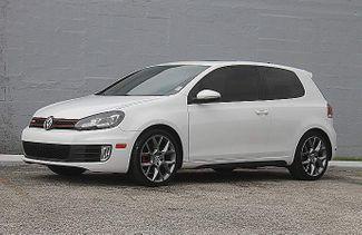 2013 Volkswagen GTI w/Sunroof & Navi Hollywood, Florida 10