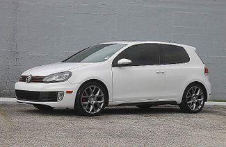 2013 Volkswagen GTI w/Sunroof & Navi Hollywood, Florida 22