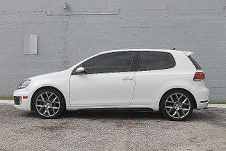 2013 Volkswagen GTI w/Sunroof & Navi Hollywood, Florida 9