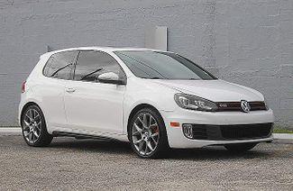 2013 Volkswagen GTI w/Sunroof & Navi Hollywood, Florida 1