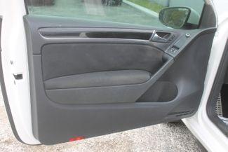 2013 Volkswagen GTI w/Sunroof & Navi Hollywood, Florida 48