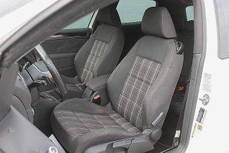 2013 Volkswagen GTI w/Sunroof & Navi Hollywood, Florida 23