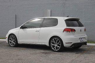 2013 Volkswagen GTI w/Sunroof & Navi Hollywood, Florida 7