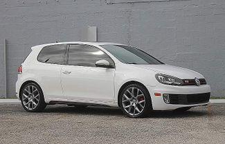 2013 Volkswagen GTI w/Sunroof & Navi Hollywood, Florida 13