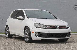 2013 Volkswagen GTI w/Sunroof & Navi Hollywood, Florida 37