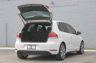 2013 Volkswagen GTI w/Sunroof & Navi Hollywood, Florida 40