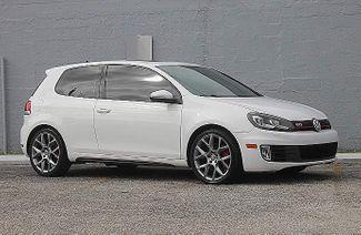 2013 Volkswagen GTI w/Sunroof & Navi Hollywood, Florida 21