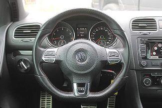 2013 Volkswagen GTI w/Sunroof & Navi Hollywood, Florida 15