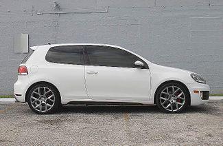 2013 Volkswagen GTI w/Sunroof & Navi Hollywood, Florida 3