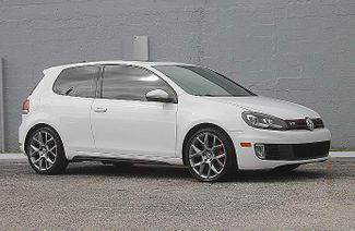 2013 Volkswagen GTI w/Sunroof & Navi Hollywood, Florida 36