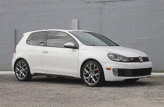 2013 Volkswagen GTI w/Sunroof & Navi Hollywood, Florida 43