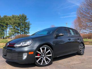 2013 Volkswagen GTI 6-Speed Manual Autobahn in Leesburg, Virginia 20175