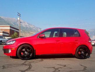 2013 Volkswagen GTI w/Sunroof & Navi LINDON, UT 2