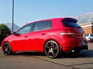 2013 Volkswagen GTI w/Sunroof & Navi LINDON, UT 3