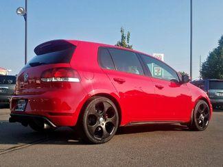 2013 Volkswagen GTI w/Sunroof & Navi LINDON, UT 9