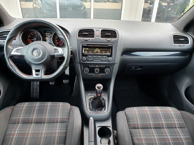 2013 Volkswagen GTI 2.0L Turbo 6-Speed in Louisville, TN 37777