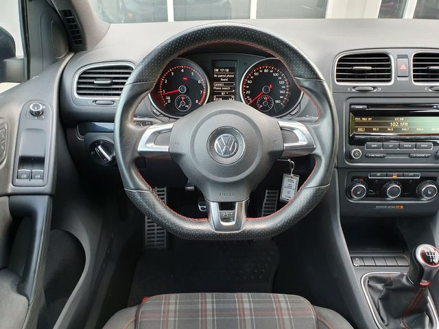 2013 Volkswagen GTI 2.0L Turbo 6-Speed in Louisville, TN 37777