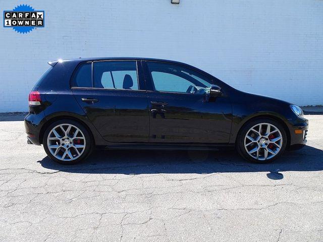 2013 Volkswagen GTI w/Conv & Sunroof Madison, NC 1