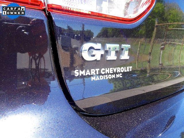 2013 Volkswagen GTI w/Conv & Sunroof Madison, NC 10