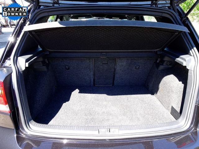 2013 Volkswagen GTI w/Conv & Sunroof Madison, NC 11