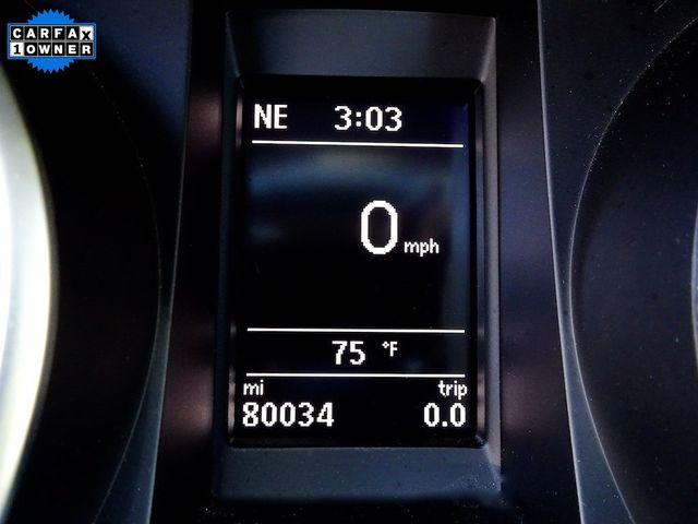 2013 Volkswagen GTI w/Conv & Sunroof Madison, NC 12