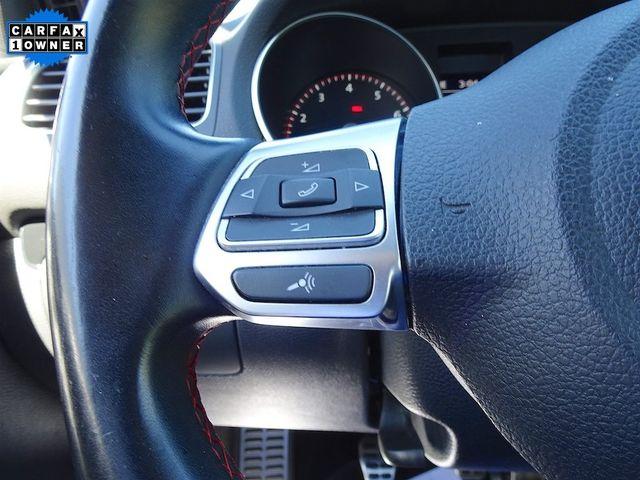 2013 Volkswagen GTI w/Conv & Sunroof Madison, NC 14