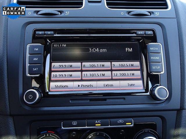 2013 Volkswagen GTI w/Conv & Sunroof Madison, NC 16