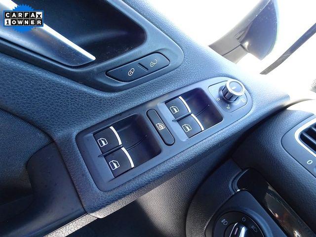 2013 Volkswagen GTI w/Conv & Sunroof Madison, NC 20