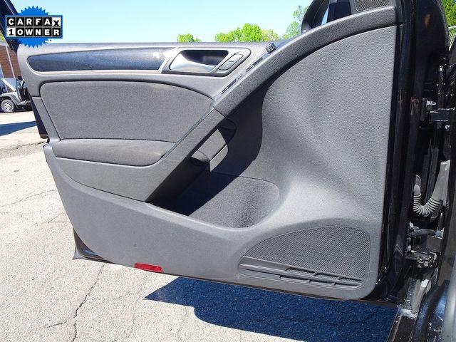 2013 Volkswagen GTI w/Conv & Sunroof Madison, NC 21
