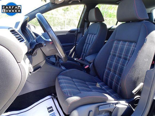 2013 Volkswagen GTI w/Conv & Sunroof Madison, NC 23