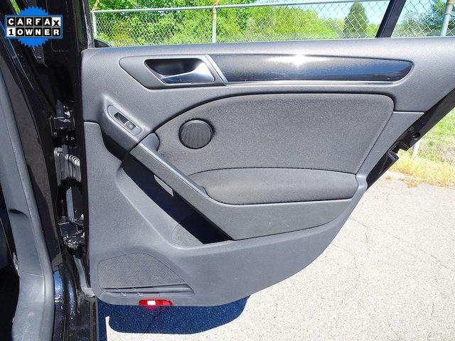 2013 Volkswagen GTI w/Conv & Sunroof Madison, NC 28