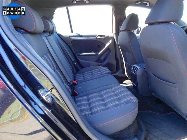 2013 Volkswagen GTI w/Conv & Sunroof Madison, NC 29