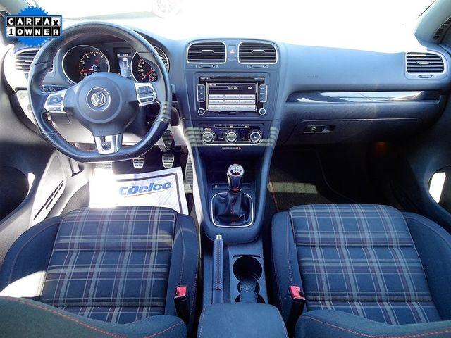 2013 Volkswagen GTI w/Conv & Sunroof Madison, NC 31