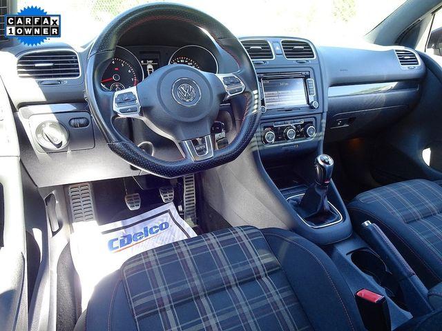 2013 Volkswagen GTI w/Conv & Sunroof Madison, NC 32