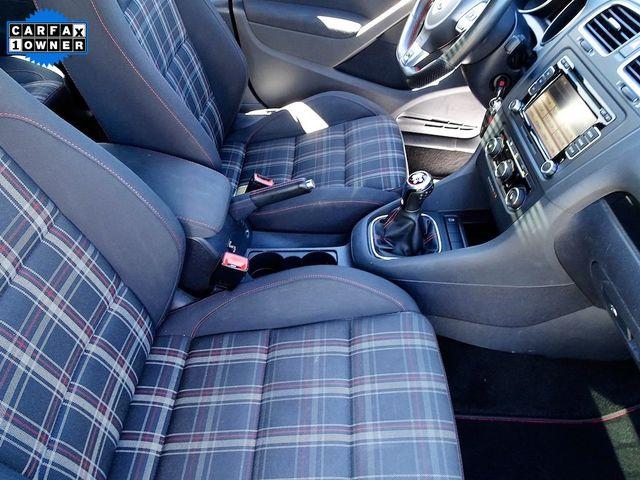 2013 Volkswagen GTI w/Conv & Sunroof Madison, NC 37
