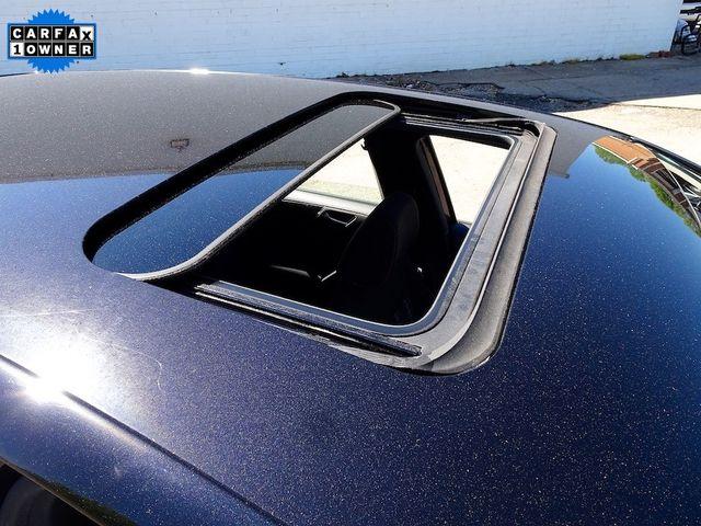 2013 Volkswagen GTI w/Conv & Sunroof Madison, NC 38