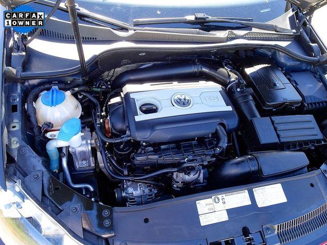 2013 Volkswagen GTI w/Conv & Sunroof Madison, NC 40