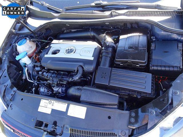 2013 Volkswagen GTI w/Conv & Sunroof Madison, NC 41